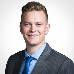 Advokat Jens Daniel Vinvand